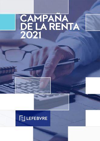 Foto de Campaña de la Renta 2021