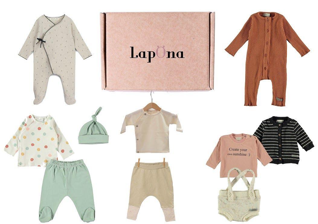 Foto de Llega Lapona, la primera empresa de alquiler de ropa de bebé