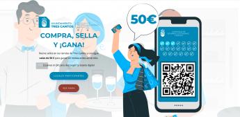 Campaña Compra Sella y Gana