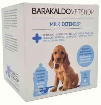 Foto de Milk Defender para perros