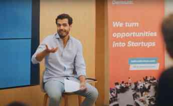 Noticias Emprendedores | Álvaro Villacorta, Managing Partner at TBC