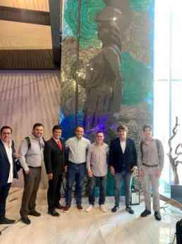 Latam Networks reúne a diez franquicias mexicanas interesadas en