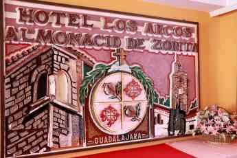 Foto de Hostal Los Arcos, un negocio familiar con más de treinta