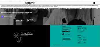 Foto de Web del proyecto MuWo