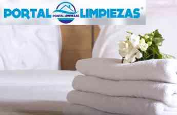 Preparando la vuelta del turismo con limpieza y desinfección con