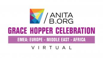 Virtual Grace Hopper Celebration (vGHC)