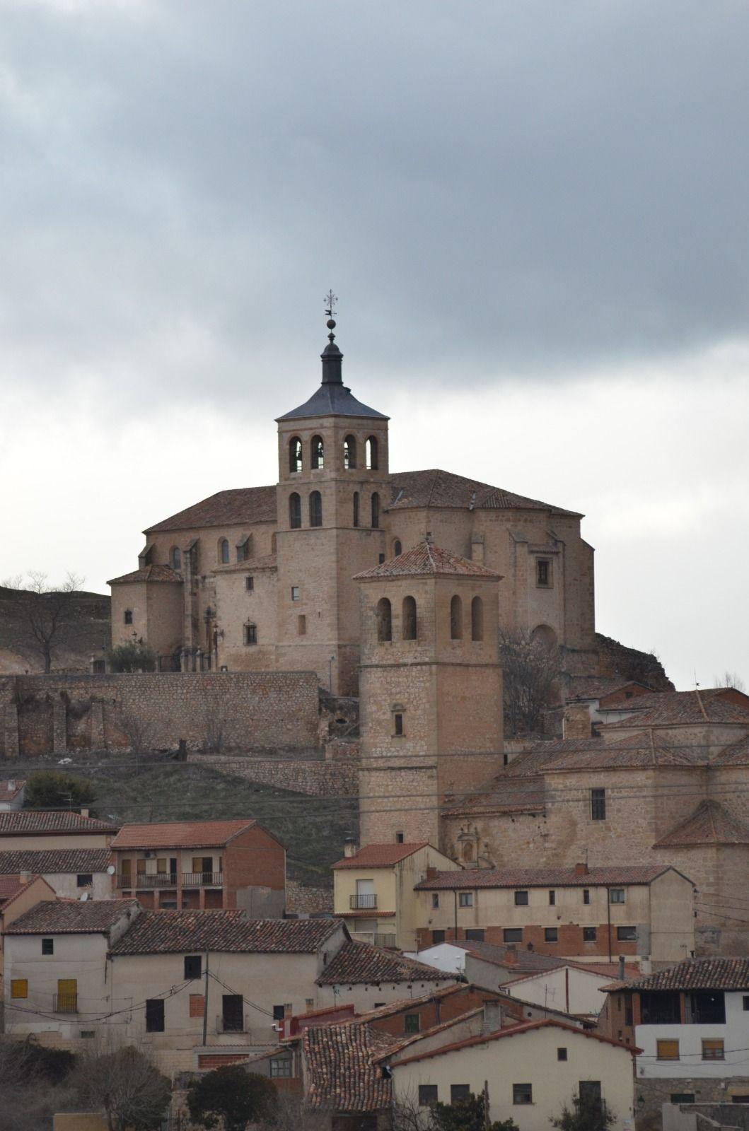 Ayuntamiento de Cogolludo
