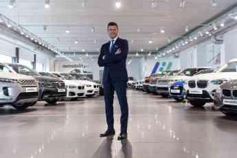 Noticias Coches | Othman Ktiri, CEO OK Mobility