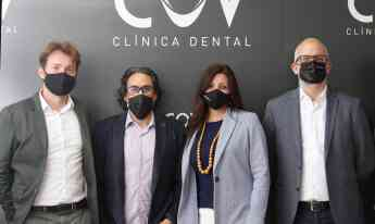Foto de Acuerdo en Clínica Dental COV