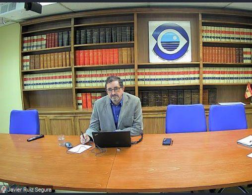 Foto de Jornada con el IEO