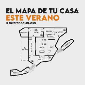 Noticias Viaje   #YoVeraneoEnCasa