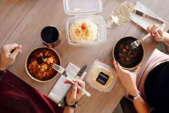 Candela Restaurante adapta al delivery su casera y castiza propuesta