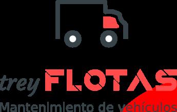 Foto de Logotipo treyFLOTAS