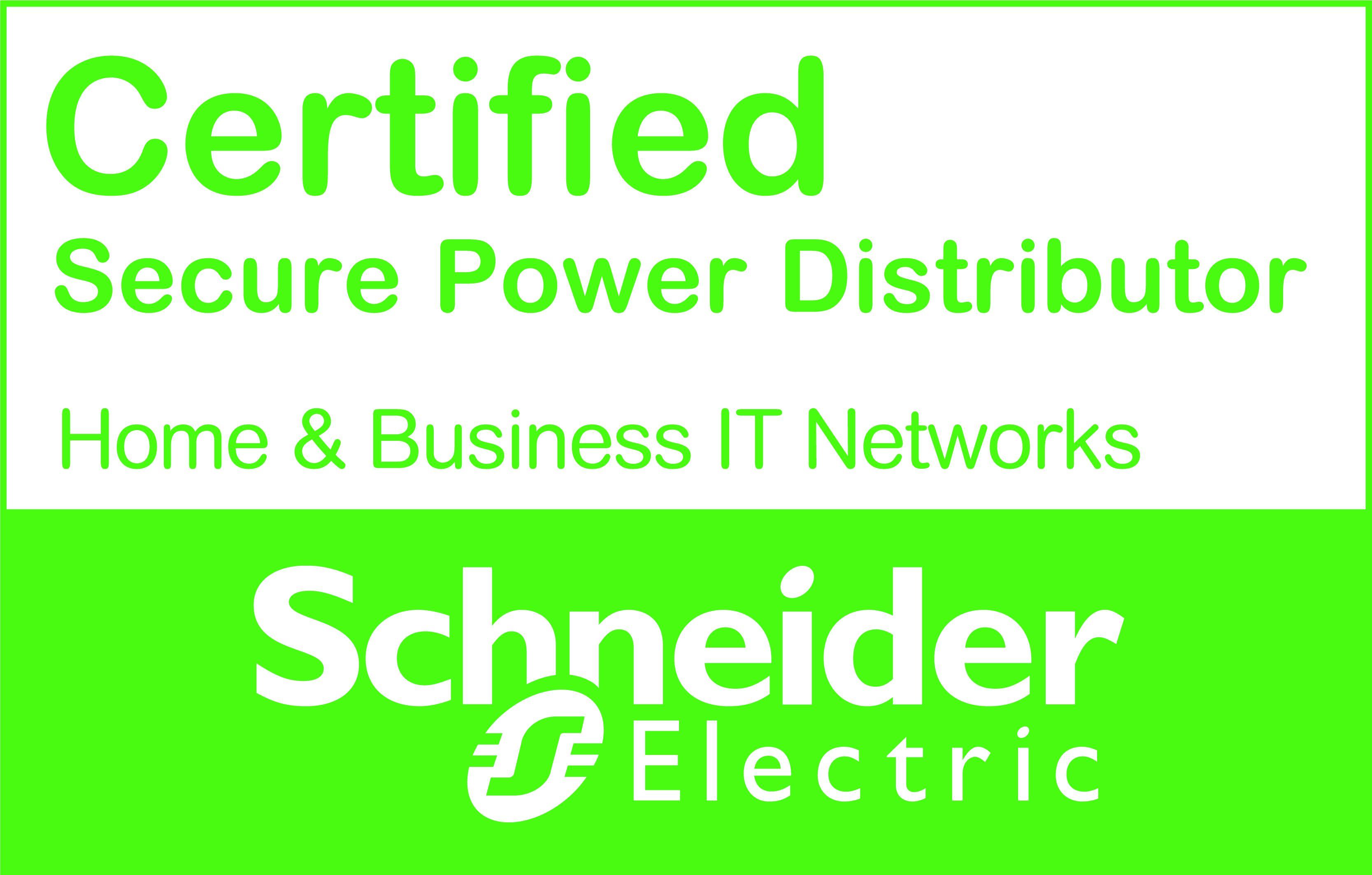 Foto de Schneider Electric lanza su nuevo programa de Distribuidores