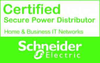 Schneider Electric lanza su nuevo programa de Distribuidores Especialistas para la prescripción y venta de SAIs