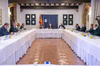 Ilustres adhesiones al Consejo Rector de la Candidatura seguntina a Patrimonio Mundial