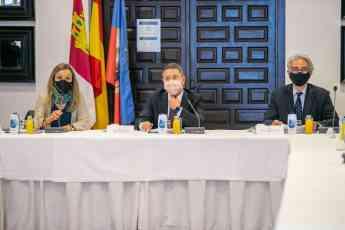 Foto de Ilustres adhesiones al Consejo Rector de la Candidatura