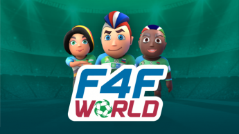 Football for Friendship World (F4F World)