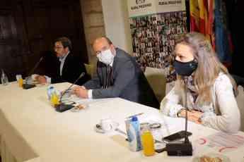 Foto de El proyecto Rural Proofing y la Junta de Castilla-La Mancha