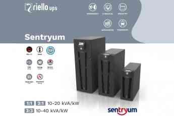 Noticias Gadgets | Riello UPS Sentryum