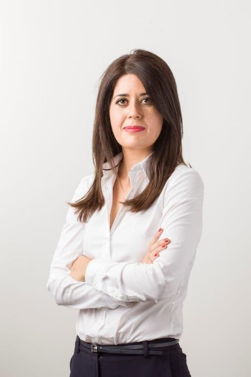 Foto de Rocío Millán, nueva directora de Permanent Placement de