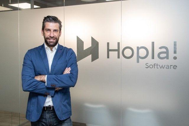Fotografia HOPLA! Software acelera su crecimiento y da entrada a The