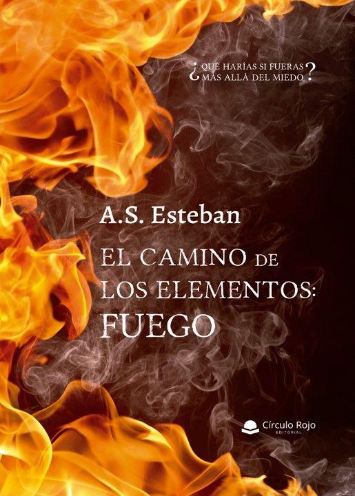 'El camino de los elementos: Fuego', un viaje transformador que descubre el destino de sus protagonistas