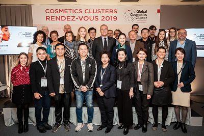 Foto de Global Cosmetic Cluster