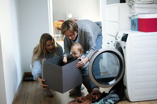 Foto de Mejores lavadoras económicas