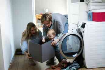 Noticias Internet | Mejores lavadoras económicas