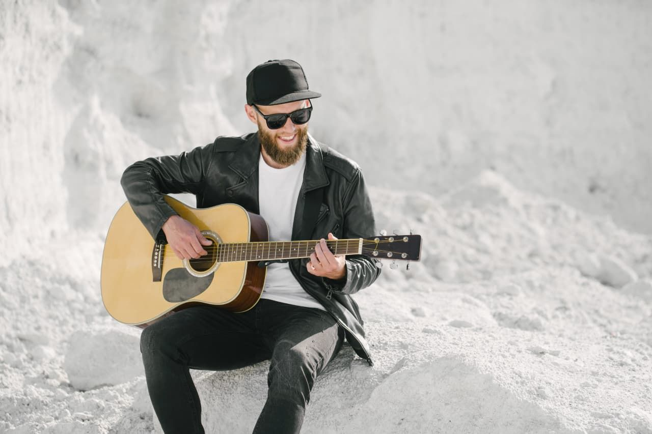 Foto de Consejos para encontrar la guitarra ideal