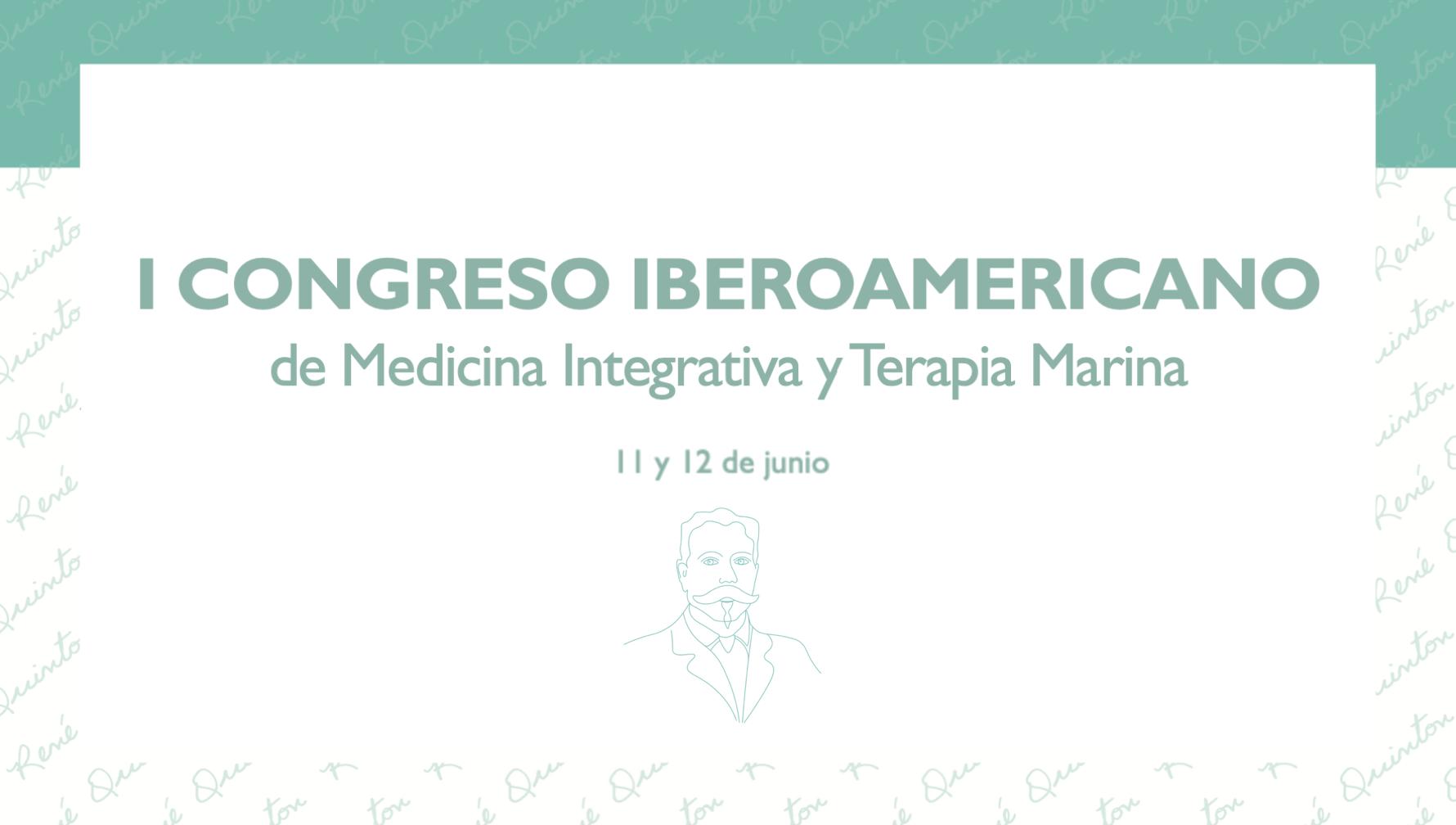 Fotografia Primer Congreso Iberoamericano de Medicina Integrativa y