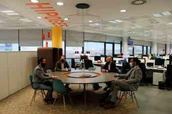 Noticias Software | Acuerdo Hipoges Iberia y RESIDELIA