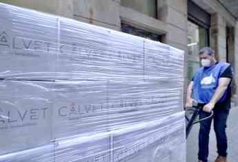 Noticias Solidaridad y cooperación | Campaña Solidaria CALVET-