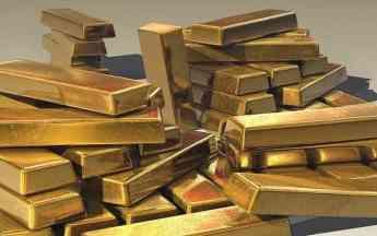 Foto de Inversion en oro y plata