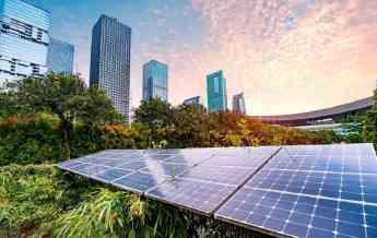 Foto de Energia renovables