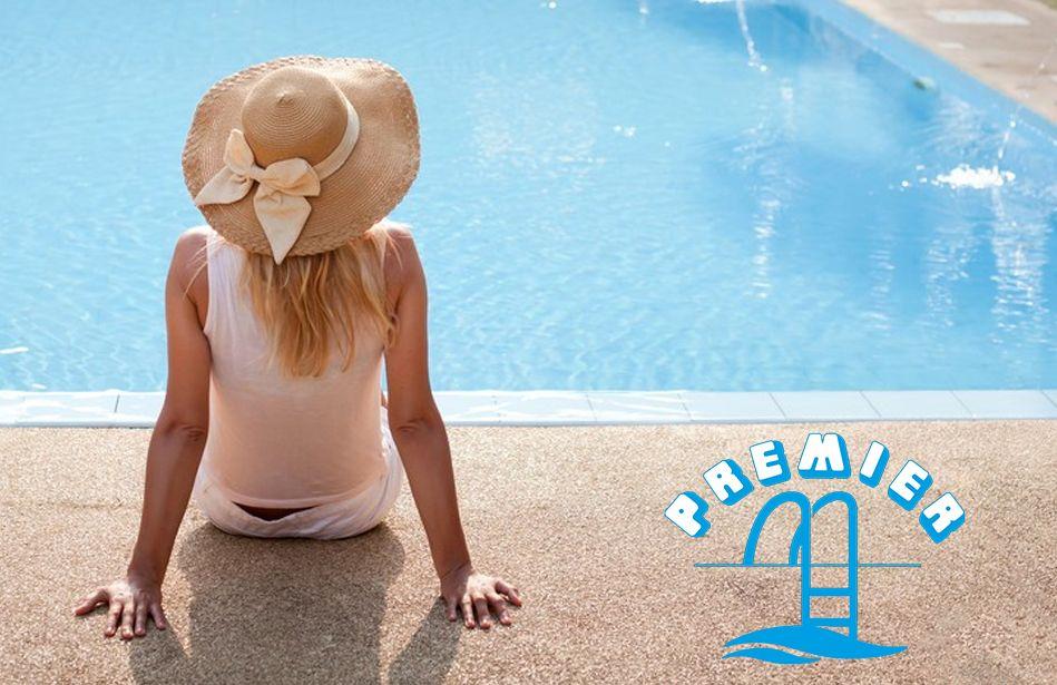 Foto de ¿Cómo mantener una piscina? Por PISCINAS PREMIER