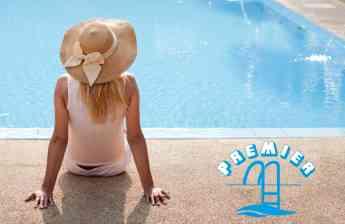 ¿Cómo mantener una piscina? Por PISCINAS PREMIER