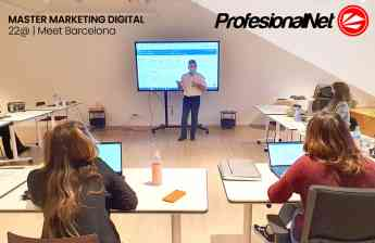 Noticias Valencia | Curso estrategias de marketing digital para