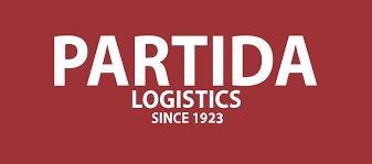 Fotografia Partida Logistics