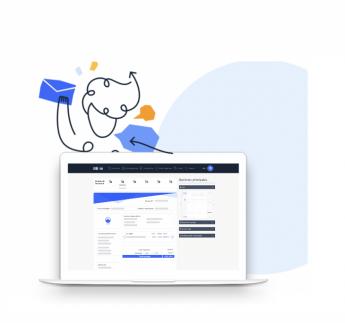 Billin, el programa de facturación on line para autónomos y pymes
