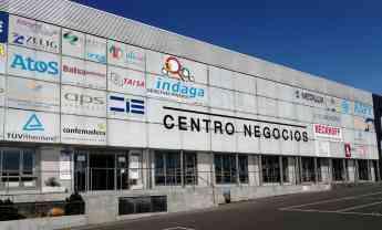 Foto de Centro de Negocios Costa Vella