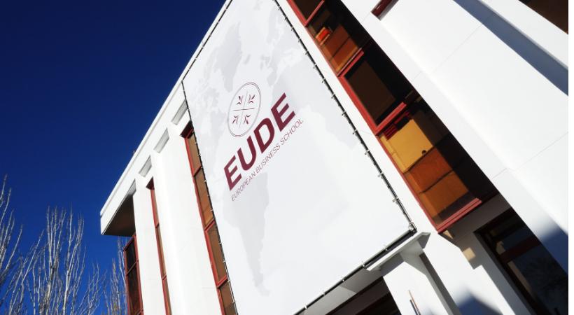 Alianza entre EUDE Business School y la Universidad Complutense de Madrid para impulsar el emprendimiento