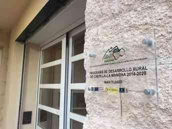 Sede de ADEL Sierra Norte