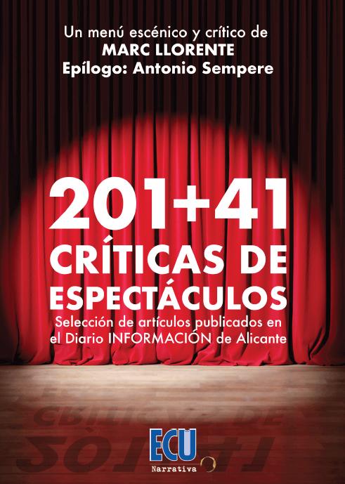 Editorial ECU