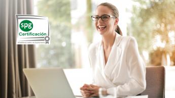 Noticias Digital | SPG Certificación se convierte en la primera