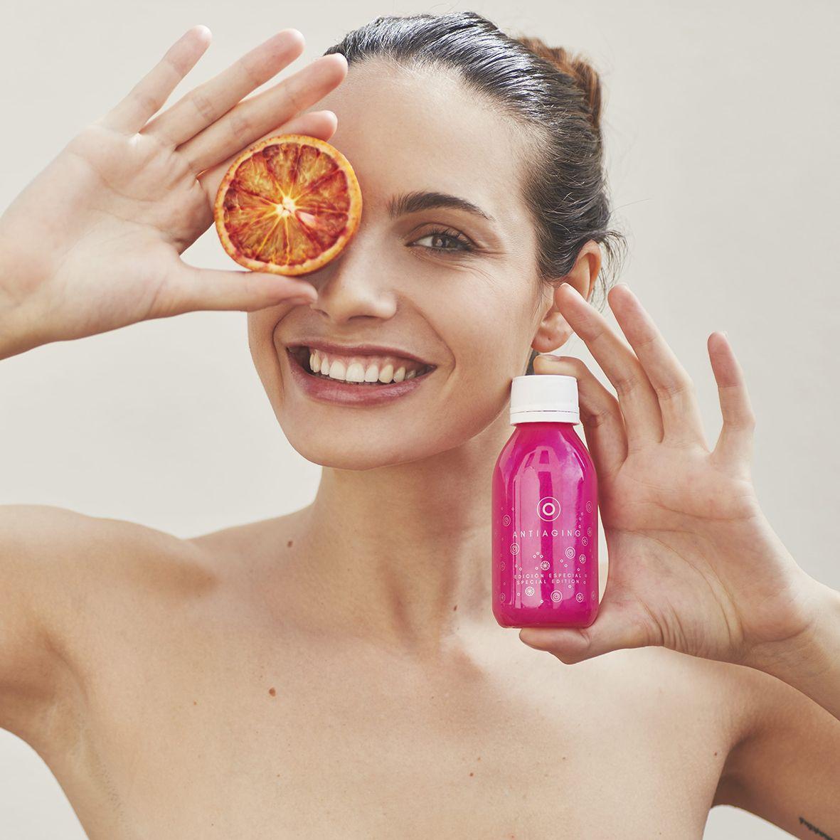 AORA Health demuestra la eficacia del cuidado de la piel desde el interior del organismo