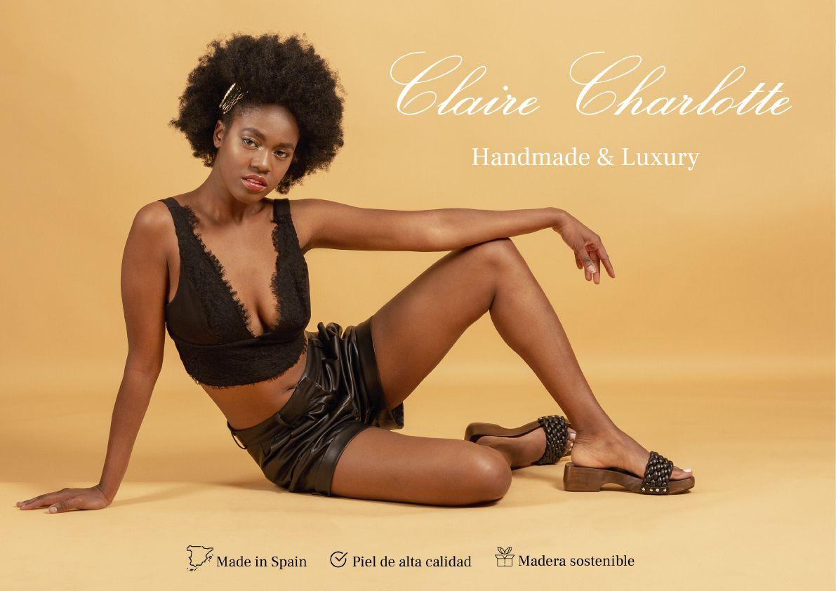 Claire Charlotte