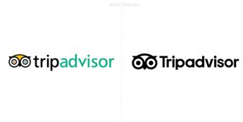 Foto de Rebranding de la marca Tripadvisor
