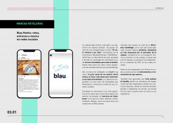 Foto de Inturea destaca la campaña 'El cielo volverá a ser Blau'